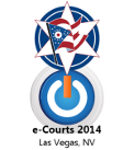 e-Courts 2014 Las Vegas, NV